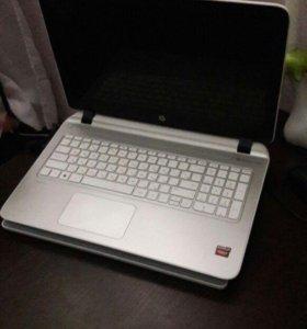 Ноутбук HP Pavilion 15-p107nr