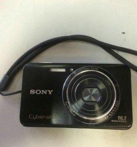 Фотоаппарат Sony DSC-W650