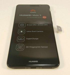 Huawei Mate 9 MHA-L29 Black