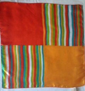 Шейный платок 51х51