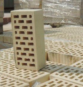 Керамический кирпич для облицовки