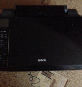 Принтер Epson Stylus
