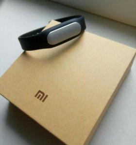 Браслет XiaomiMiBand 1s + подарок
