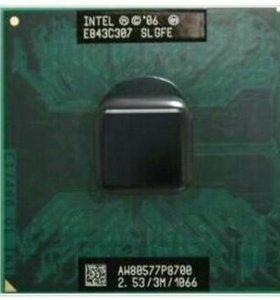 Процессоры для ноутбуков intel amd