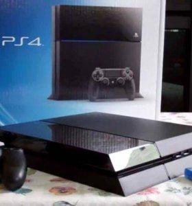 Playstation 4 (500) gb