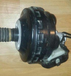 Усилитель тормозов вакуумный Audi a5 q5 b8 8t