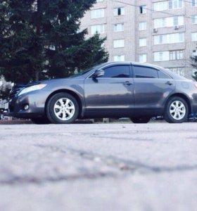 Тойота камри