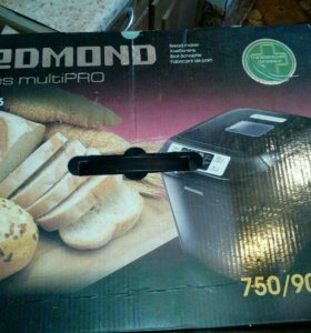 Новая хлеба печь