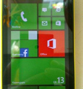 Nokia 520 люмия