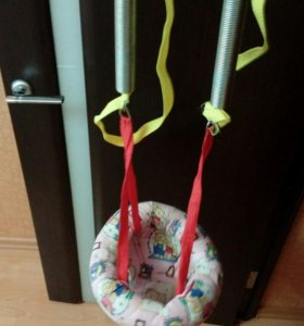 Прыгунки тренажер детские