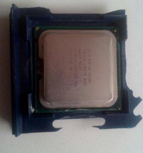 Процессор на 4 ядра
