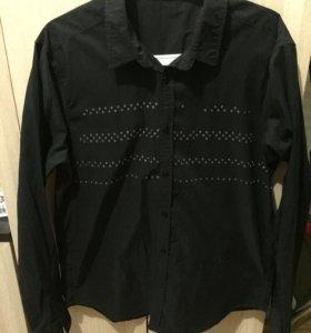 Рубашка Versace оригинал