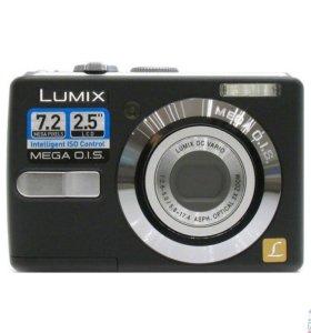 Фотоаппарат Panasonic DMS-LS75