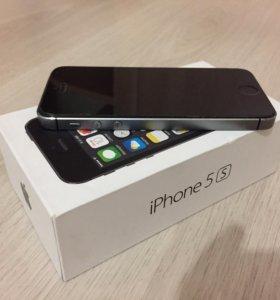 iPhone 5s 16гб обмен не интересен. Маленький торг
