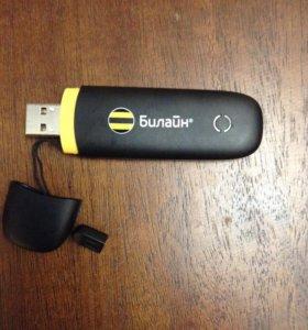 3G модем БИЛАЙН USB