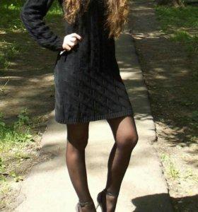 Свитер - платье
