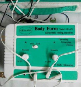 Миостимулятор Bodi Form HS-650