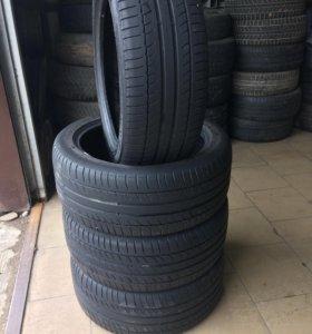 Бу резина лето Michelin primacy HP 235/45R18