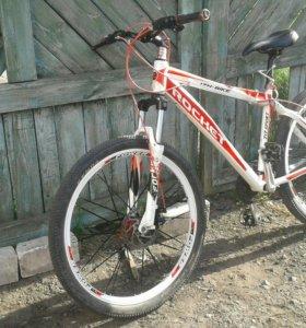 Велосипед izh bike Rocket