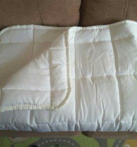 Одеяло новое 110*140