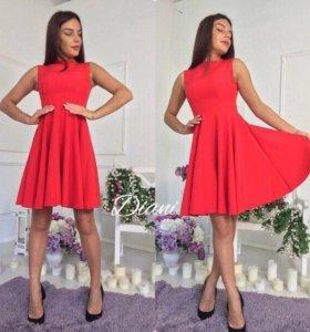 Очень красивое платье /юбка солнце