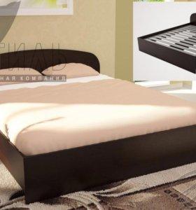 Кровать 1,4