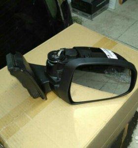 Правое зеркало на форд фокус 3