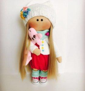 Продаётся куколка