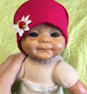 Реборн (кукла)