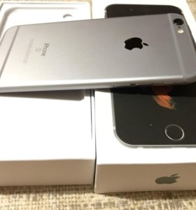 Айфон IPhone 6s 16gb Space Grey