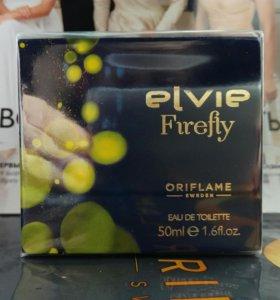 Туалетная вода Elvie Firefly, 50 мл