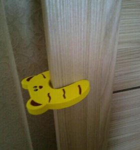 Стопор на дверь