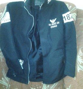 Куртка зимний новый