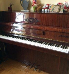 """Пианино, фортепиано """"Аккорд-4"""""""