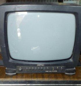 Телевизор верас