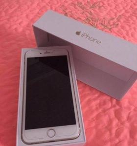 IPhone 6plus Gold 16Гб