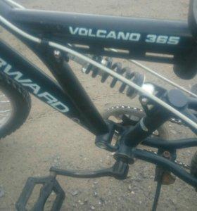 Велосипед FORWARD Volcano 365