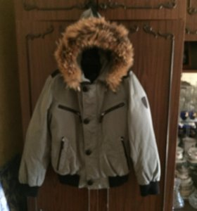 Куртка зимняя Путинка