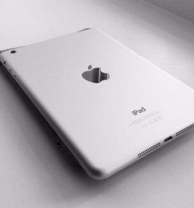 iPad mini 16 gb wifi +4g роутер мегафон