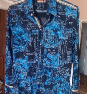 Мужская новая рубашка Nima Zaree