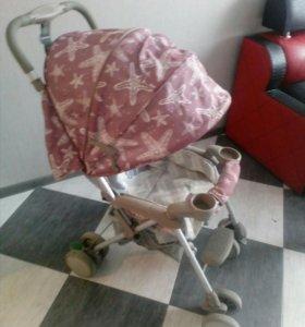 Б/у коляска детская