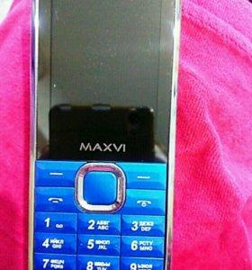 Телефон MAXVI V5