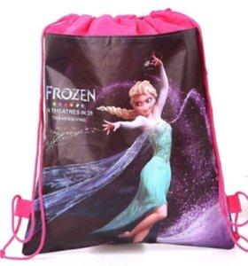 Детский рюкзак / мешок (новый)