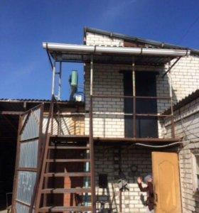 Дом, свыше 500 м²