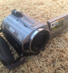 Видео камера Sony DCR-82E