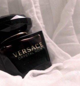 Crystal Noir Versace