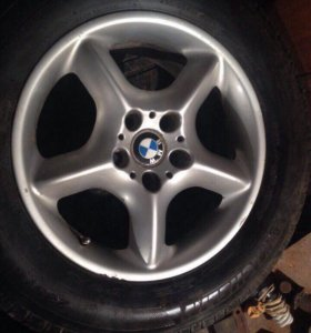 Колёса для BMW R 17