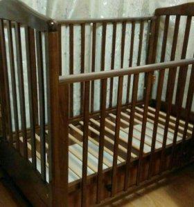 Детская кроватка Гандылян Симоник