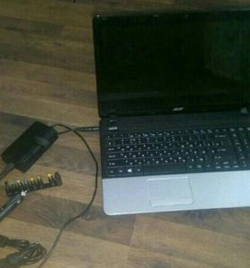 Ноутбук Acer E1-531 1.9 GHz
