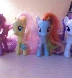 My little pony | пони